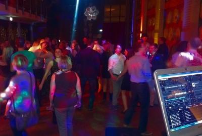 DJ Nürnberg - Clubfeeling pur