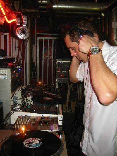 Ihr gebuchter DJ Garmisch-Partenkirchen ist mit Sicherheit ein Profi