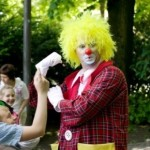 Clown Wowa
