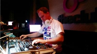 DJ Marcel für Hochzeit, Party, Clubbing - DJ Chemnitz