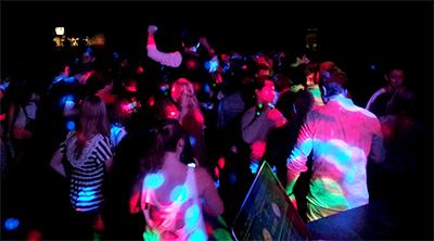 Nutzen Sie unser bundesweites Club DJ Booking - DJ Essen