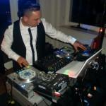 DJ Arkin für Ihre Feier!