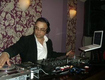 Unser DJ Arkin für Ihre türkische Feier - Bundesweit