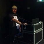 DJ Bonsai für Ihre Feier