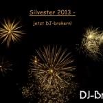 DJ Broker Silvester