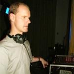 DJ Christian aus Hamburg