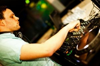 DJ DAPA für Party, Clubbing, Geburtstag in Bonn - DJ Bonn