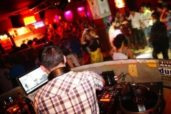 DJ DAPA aus Bonn - Club DJ Booking