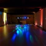 DJ Digger - Ein mögliches Lichtkonzept für Ihre Feier