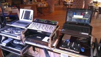 Professionelles Equipment von Ihrem DJ Digger