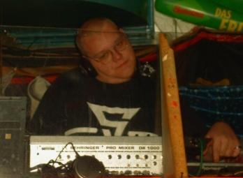 DJ Digger aus Frankfurt - Club DJ Booking