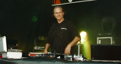 DJ Dimi für Ihr Event in Heidelberg - DJ Heidelberg