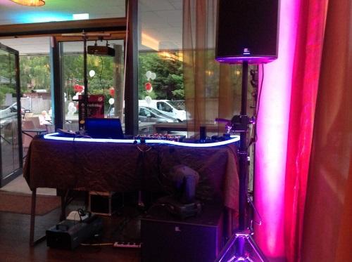 Feiern Sie Ihr Fest mit DJ Dimi im Großraum Mannheim