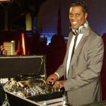 DJ Dynamix aus Hamburg