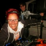 DJ Elly in Action - DJ-Broker.com