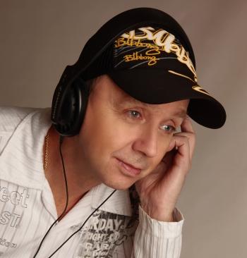 DJ Frank - DJ Berlin
