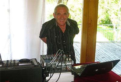 Ihr polnischer DJ Heniu für Ihren Event - DJ Team Süd