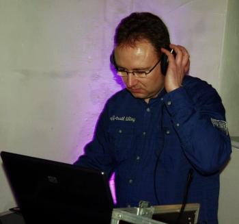 DJ Martin für Ihre Hochzeit auf Rügen - Hochzeits DJ Rügen