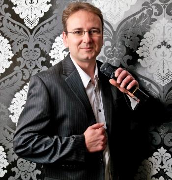 DJ Martin für Ihre Hochzeit in Schwerin - Hochzeits DJ Schwerin