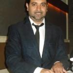 DJ Mociani auf der AIDA