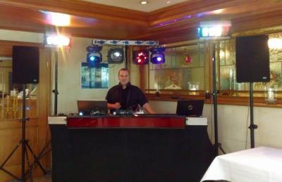 DJ Konstanz - DJ Rainer - Auf Wunsch mit Liveband