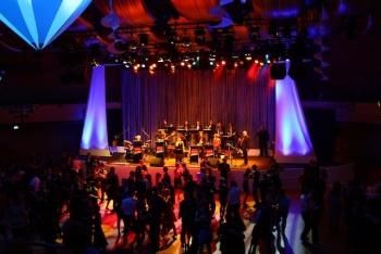 DJ Reinhardt und seine Big Band für Ihre Veranstaltung in Bayern - Reinhardt Reissner Big Band