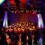 DJ Reinhardt und seine Big Band