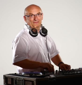 DJ Rudi - Für Ihre Hochzeit im Großraum München - Hochzeits DJ München