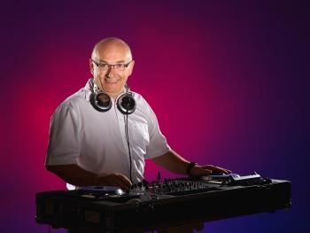 DJ Rudi für Ihre Feier - DJ Team Süd