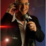 DJ Sandro für Ihre Hochzeit, Geburtstag oder Firmenfeier