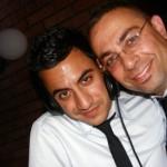 DJ Umut & DJ Arkin im Duo für Ihre türkische Feir!