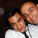 DJ Umut & DJ Arkin für Ihre türkische Feier - Türkischer DJ