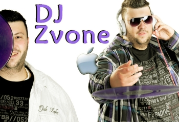 DJ Zvone aus Hessen - Club DJ Booking