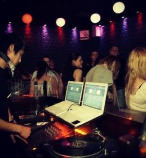 Club DeeJay AzNbeatz live für Ihren Club