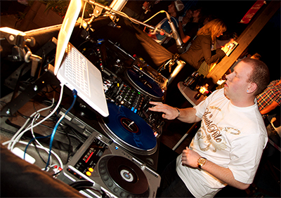 DeeJay Antek für Ihre Feier in Bad Hersfeld - DJ Bad Hersfeld