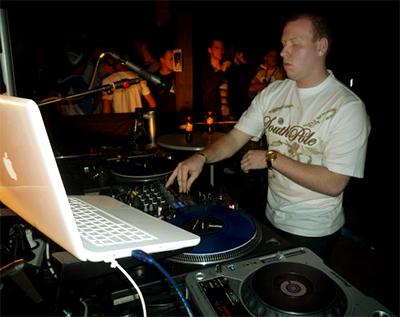 DeeJay Antek für Ihre Feier in Kassel - DJ Kassel