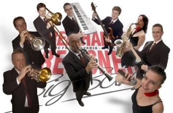 Die Reinhardt Reissner Big Band - Weltweit für Ihre Veranstaltung