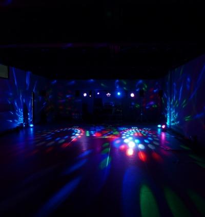 DJ Würzburg - Ihre mögliche Lichttechnik