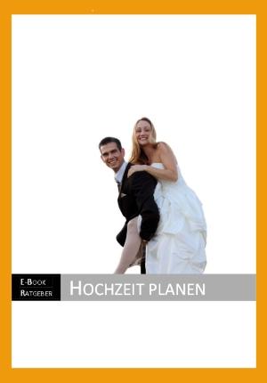 Zum E-Book Hochzeit Planen auf Weddingzone.de - Spiele für die Hochzeit