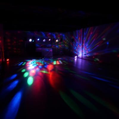 DJ Regensburg- Ihre mögliche Lichttechnik