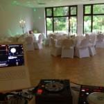 Ein Profi DJ für Ihre Hochzeitsfeier