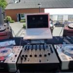 Ein möglicher Aufbau von DJ Arkin