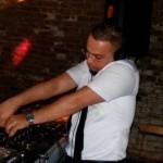 Ein professioneller DJ für Ihr Event