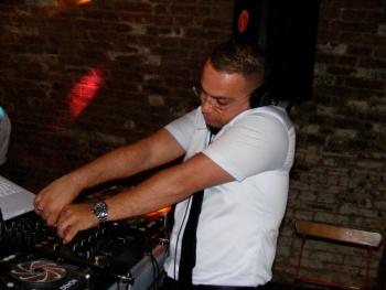 Feiern Sie Ihren Anlass mit einem erfahrenen DJ - Musik zur Hochzeit