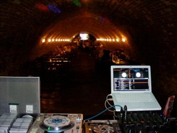 Feiern Sie Ihre Party... - DJ Party