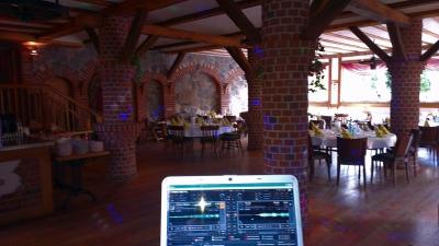 Feiern Sie mit Ihrem DJ München