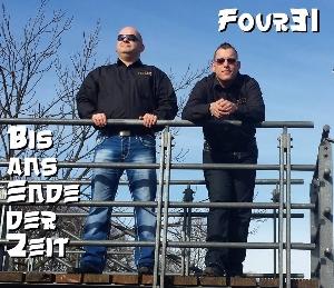 Four31 - DJ Team und professioneller Livegesang