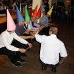 Hochzeits und Partyspiele mit DJ Frank
