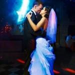 Party mit Ihrem DJ Hochzeit