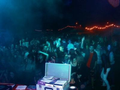 Feiern Sie solange Sie möchten - DJ Kaiserslautern